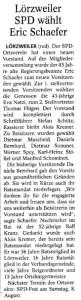 Allgemeine Zeitung, 10.07.2015